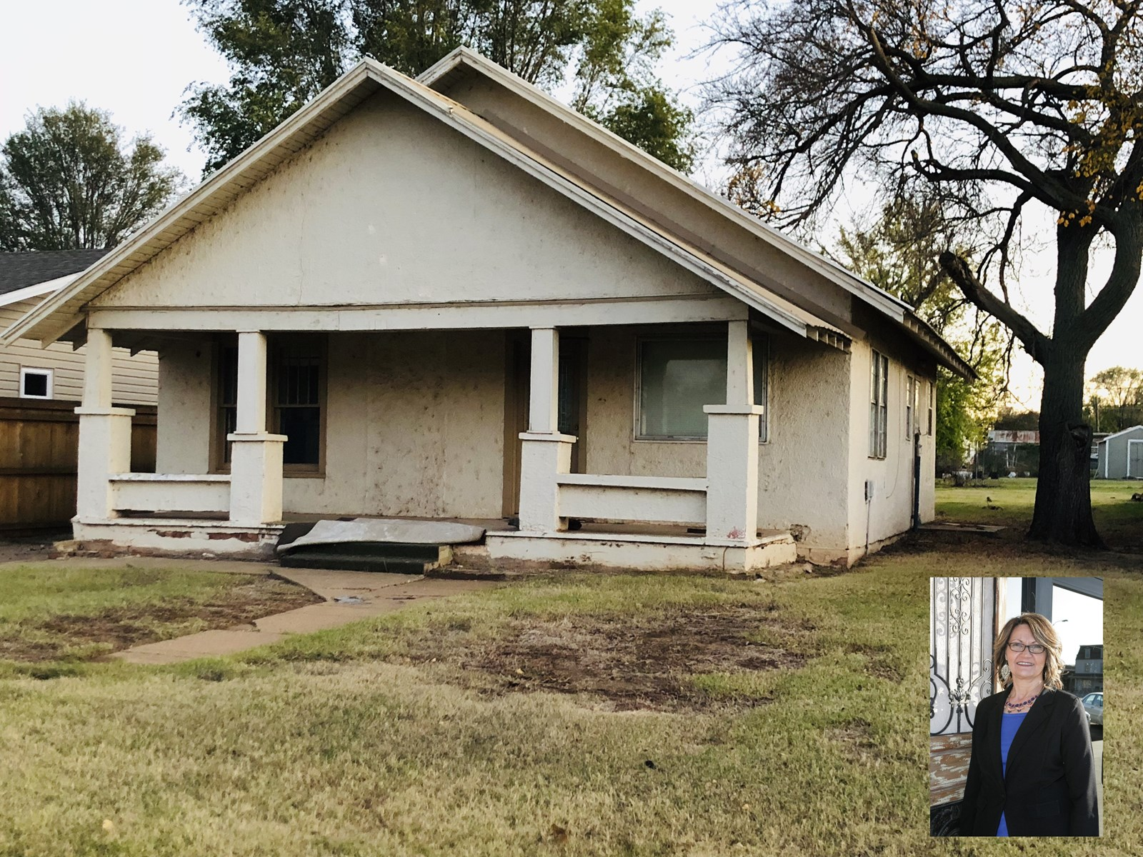 2 Bedroom Home for Sale in Alva, OK (Woods County)