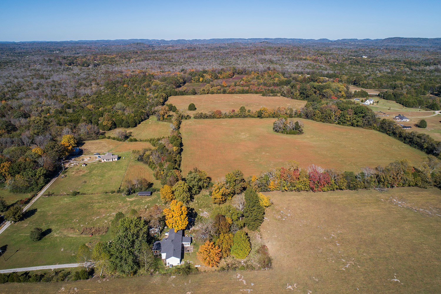Chapel Hill, Tennessee Marshall County Land For Sale