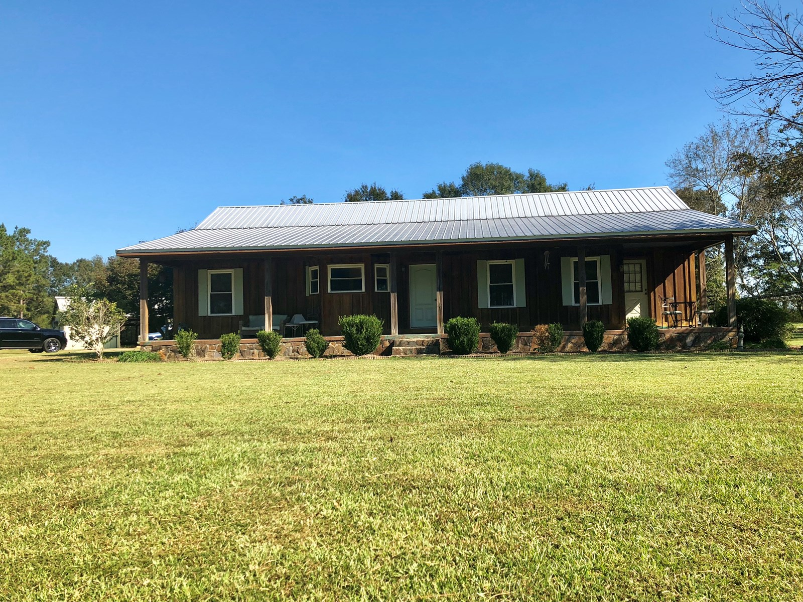 4.35 ACRES & BEAUTIFUL 3/2 HOME REHOBETH SCHOOL DISTRICT, AL