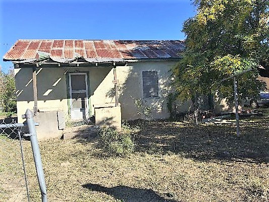 RESIDENTIAL LAND ONLY - IN FORT STOCKOTN, TX