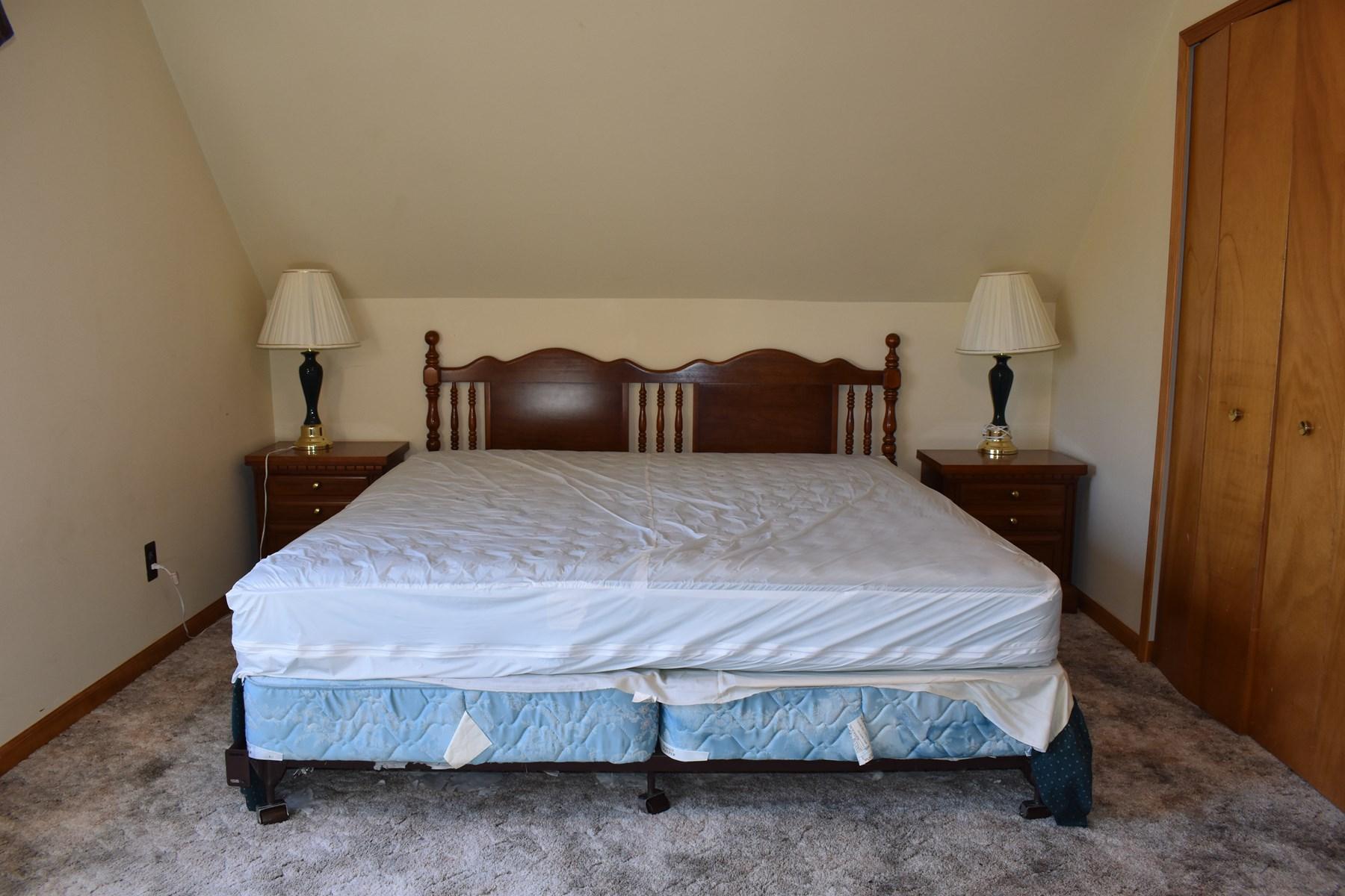 2nd bedroom-2nd level