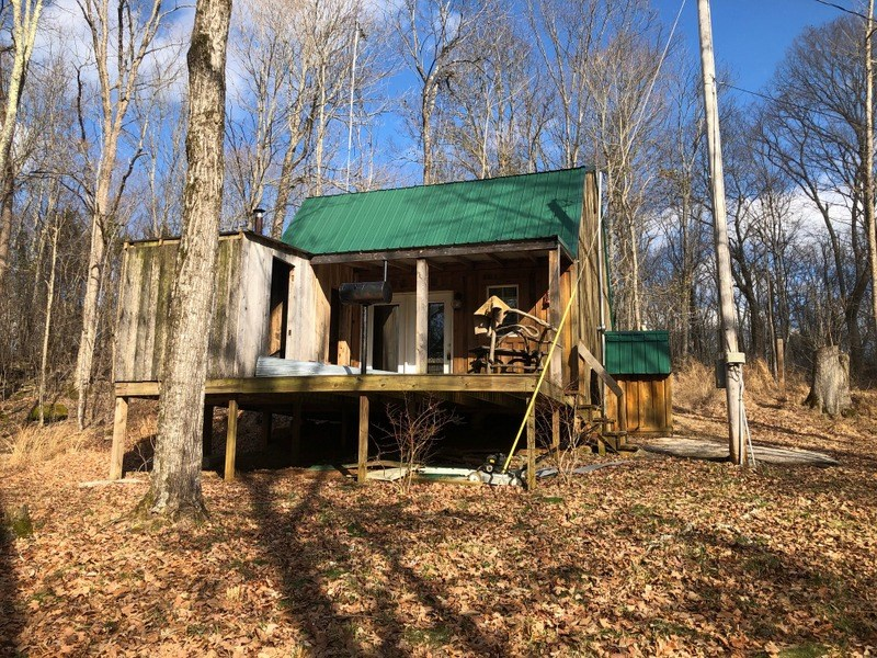 Acreage, Hunting, Metcalfe County, Edmonton, Kentucky