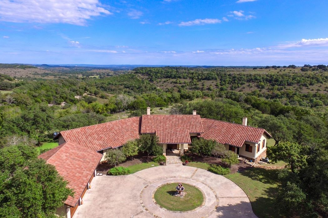 Luxury Horse Property near Johnson City, Tx