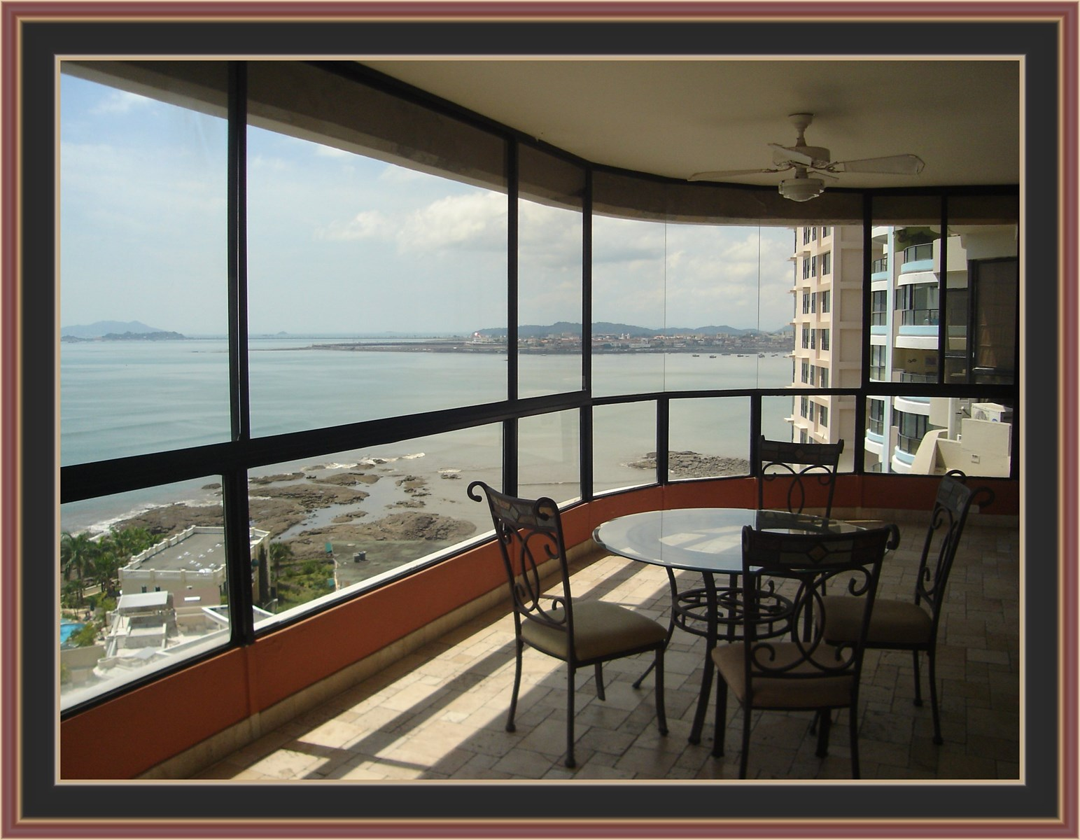 Condo on Panama Bay for Sale