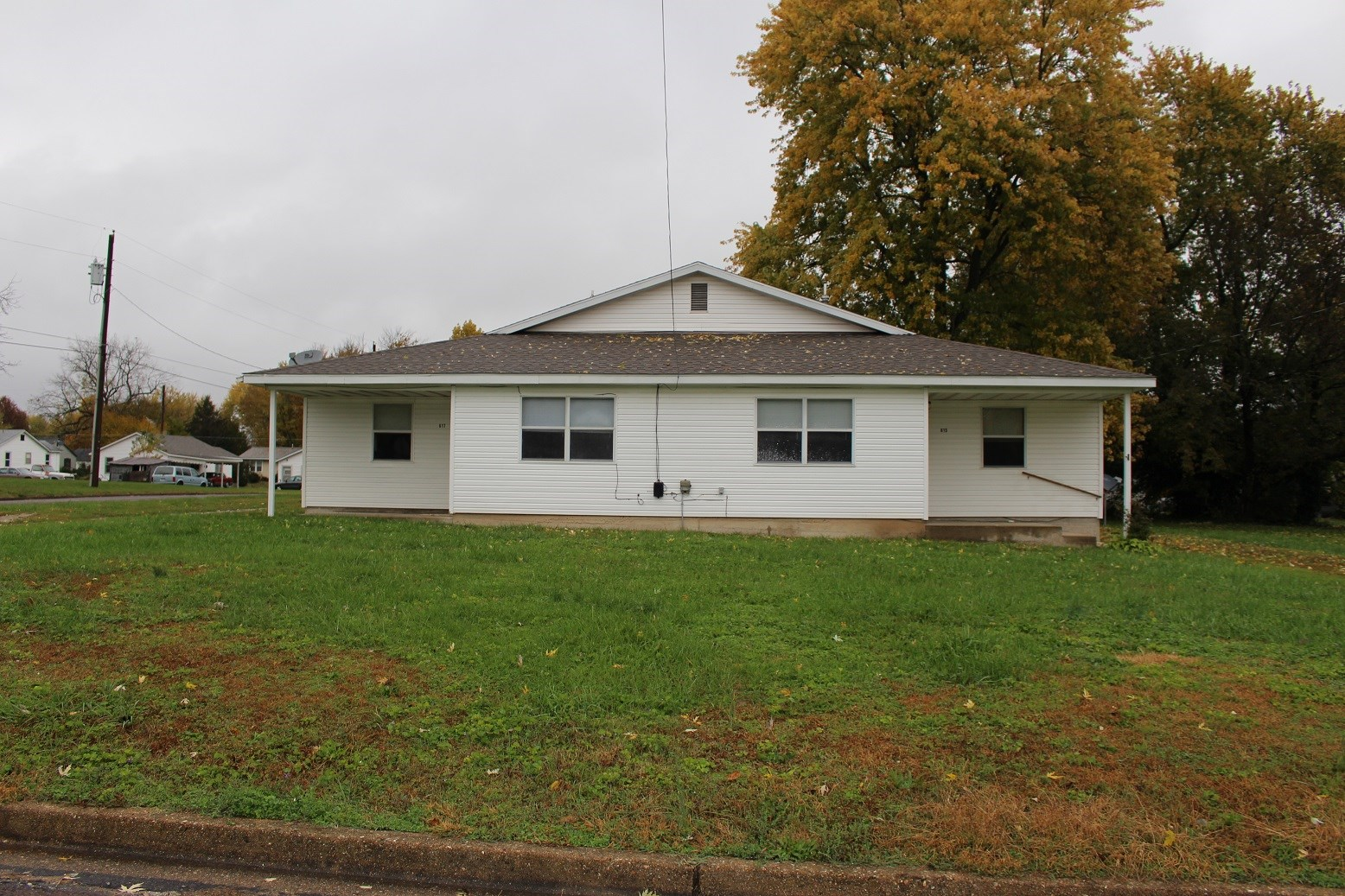 Duplex for Sale in Southern Missouri