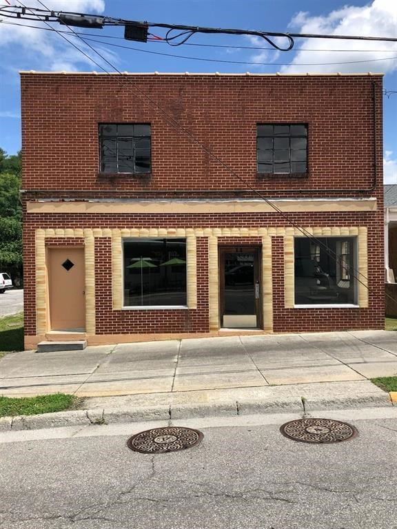Commercial Building in Christiansburg VA!