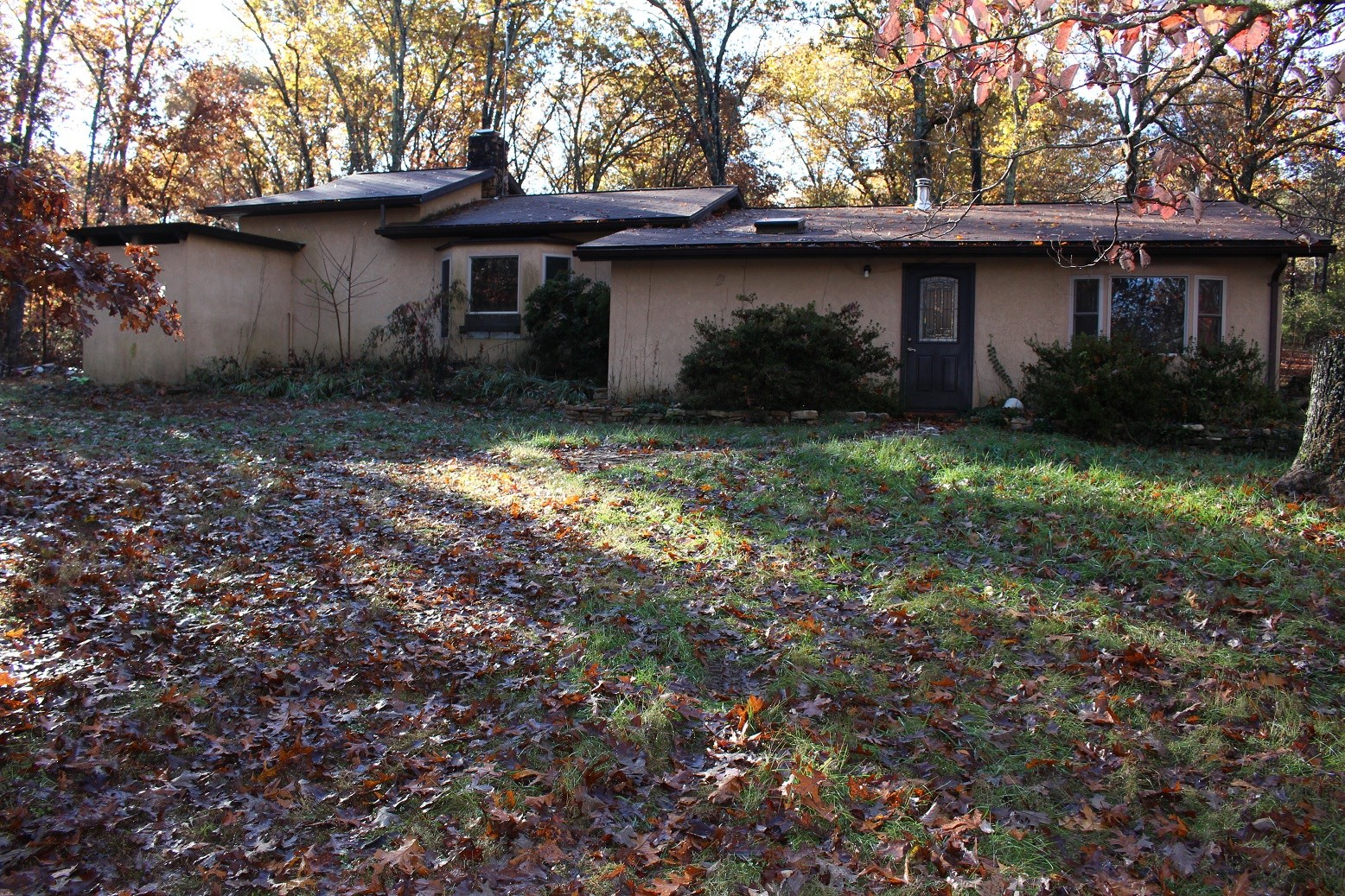 Cabin in the Woods for sale in Southern Missouri Ozarks