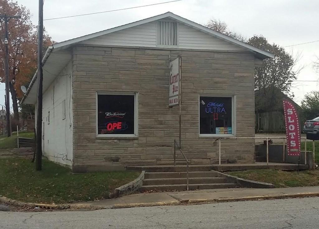 Established Tavern/Lounge in Robinson, IL