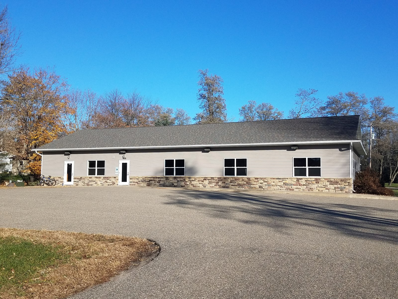 Commercial Building For Sale in Waupaca WI