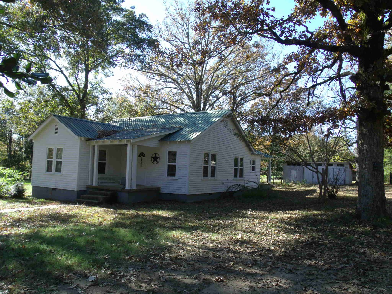 TN HOME FOR SALE AFFORDABLE, ACREAGE, SHOP, BARN, REMODELED