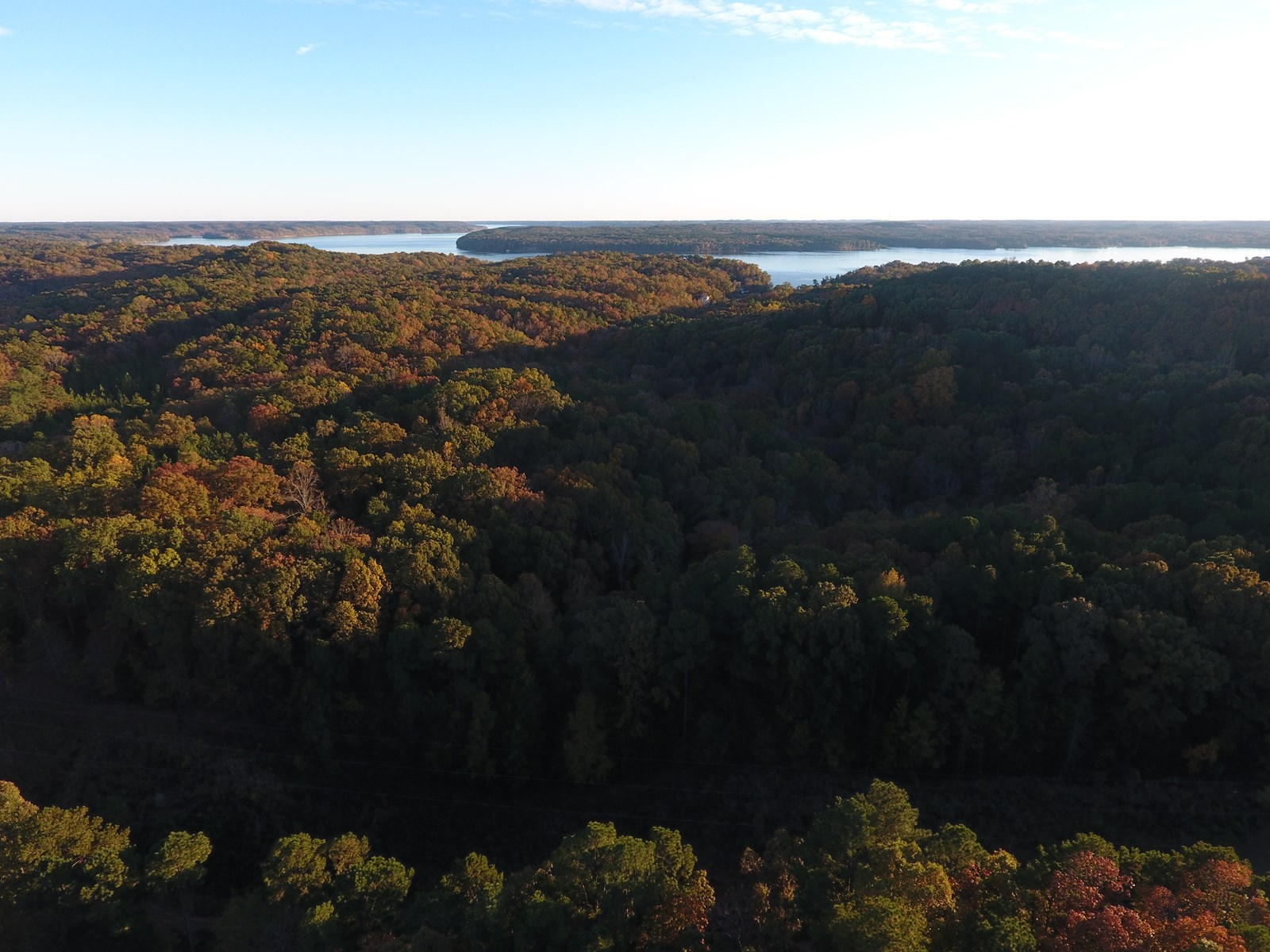 Land for Sale near Pickwick Lake