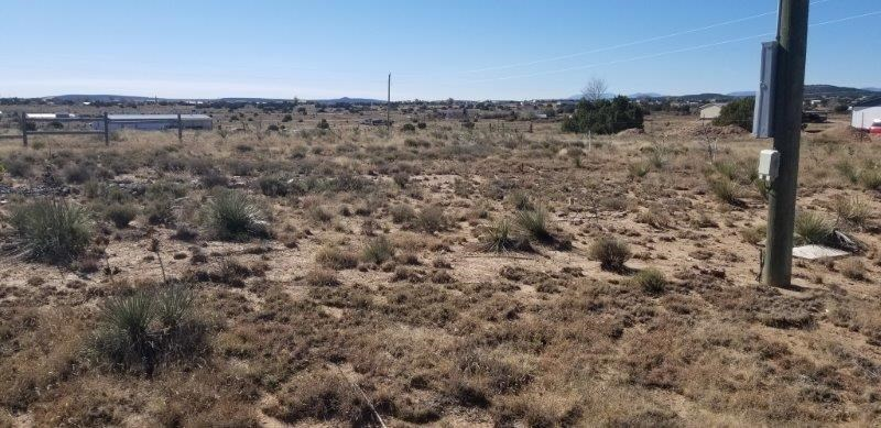 For Sale Residential Lot Moriarty NM Water Septic Onsite
