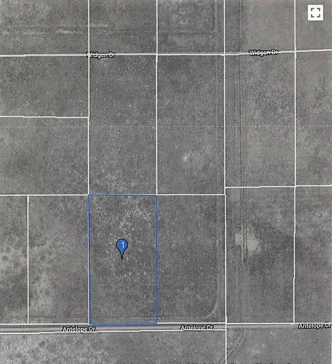 20+/- acres in beautiful Lassen County in view of the South