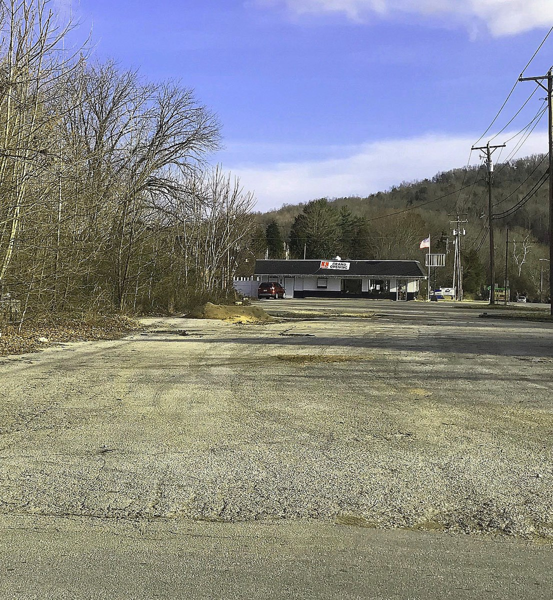 Commercial Lot for sale in Kentucky