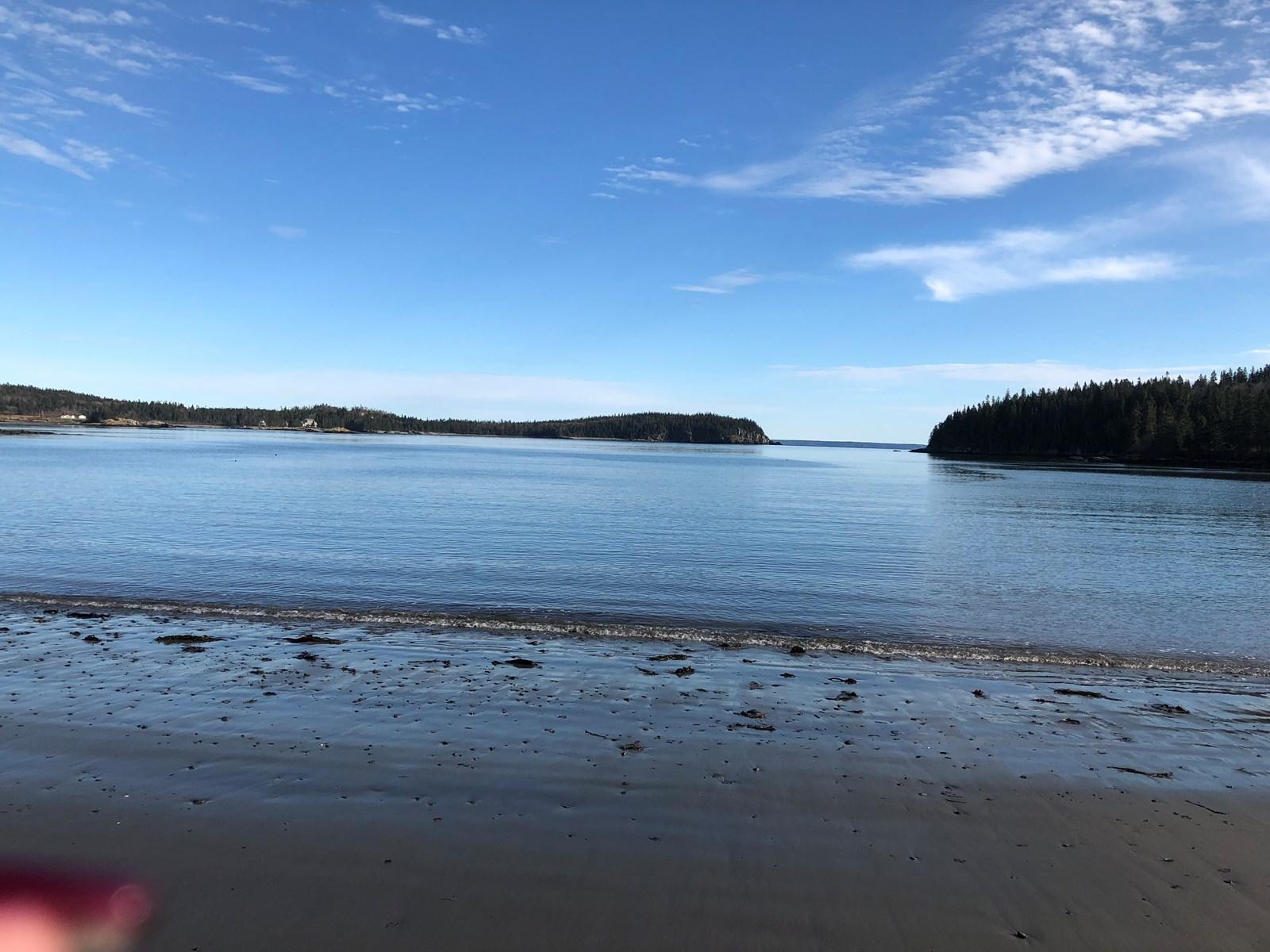 Coastal Land For Sale | Lubec, Maine