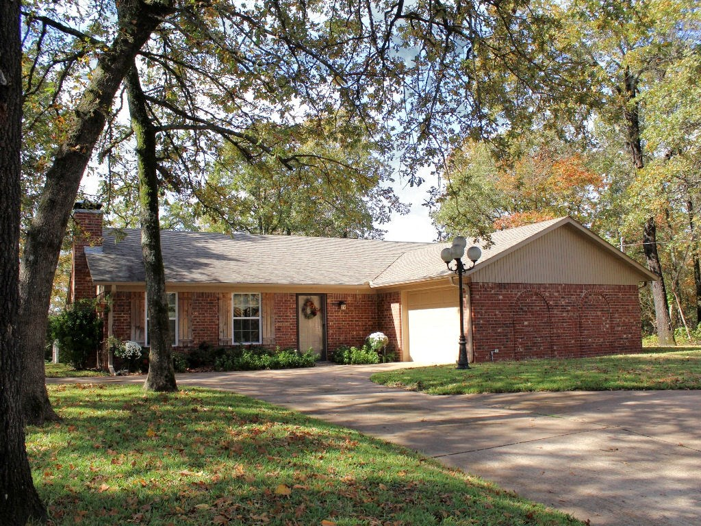 CHARMING HOME FOR SALE IN LAKE ATHENS COMMUNITY EAST TX