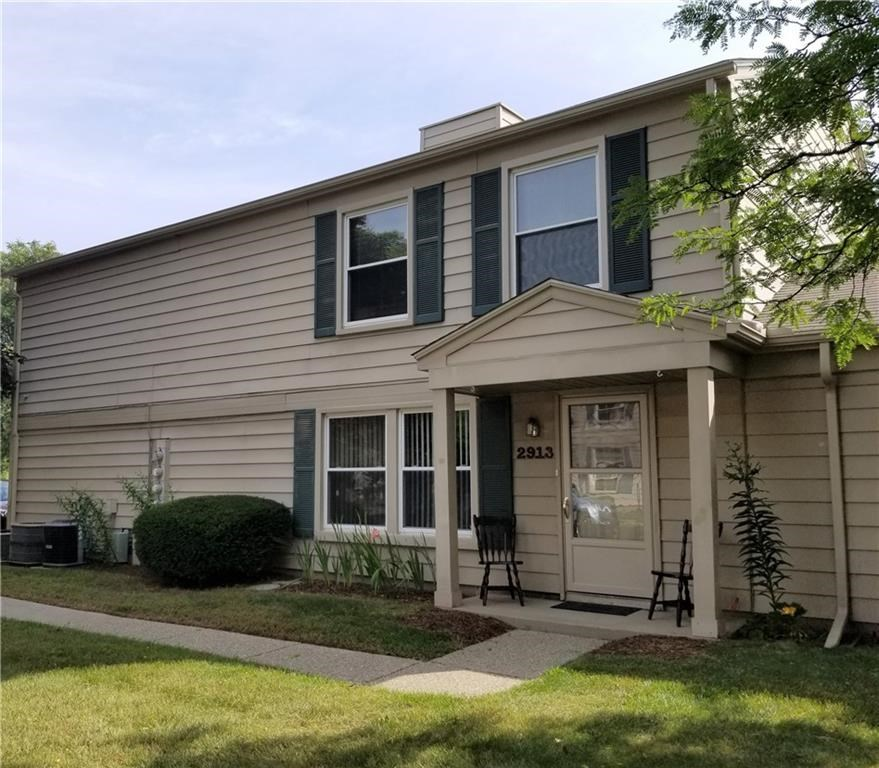 Updated Orion Twp. Condo, Move In Ready!