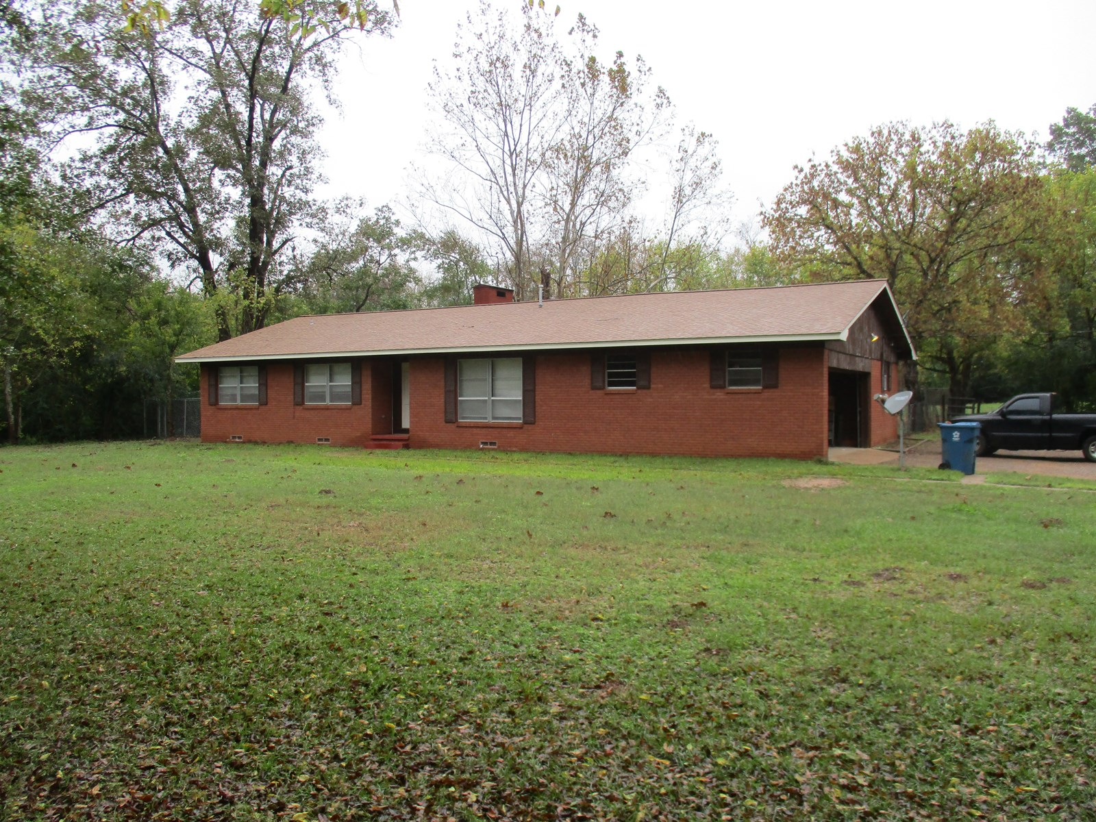 Rusk, TX Home For Sale