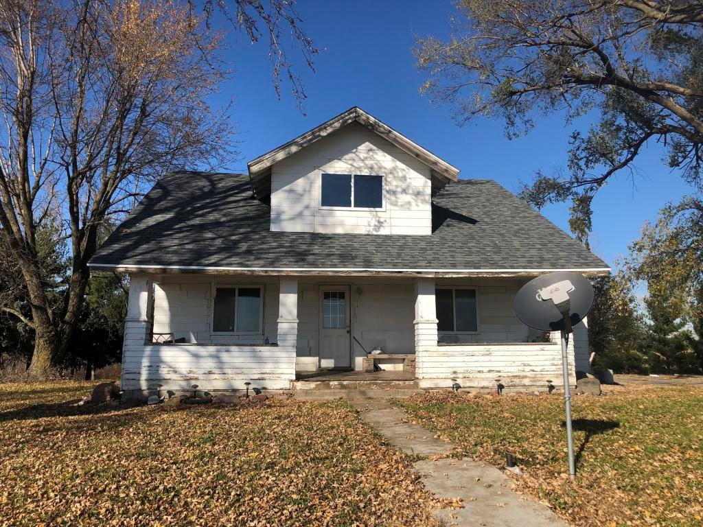 3 BEDROOM, 1 BATHROOM HOME IN CLARINDA, IOWA