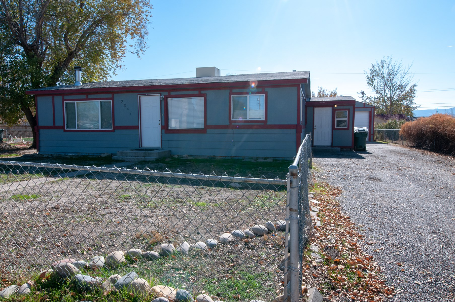 Home for sale in Grand Junction CO