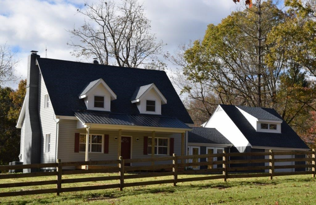 Floyd VA Country Home for Sale