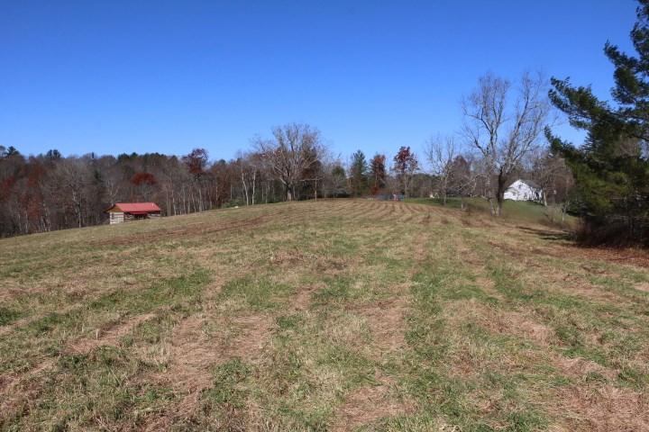 Land for sale in Hillsville VA