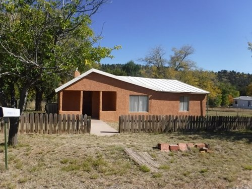 FOR SALE SW NM MOBILE HOME PARK IN THE COUNTRY