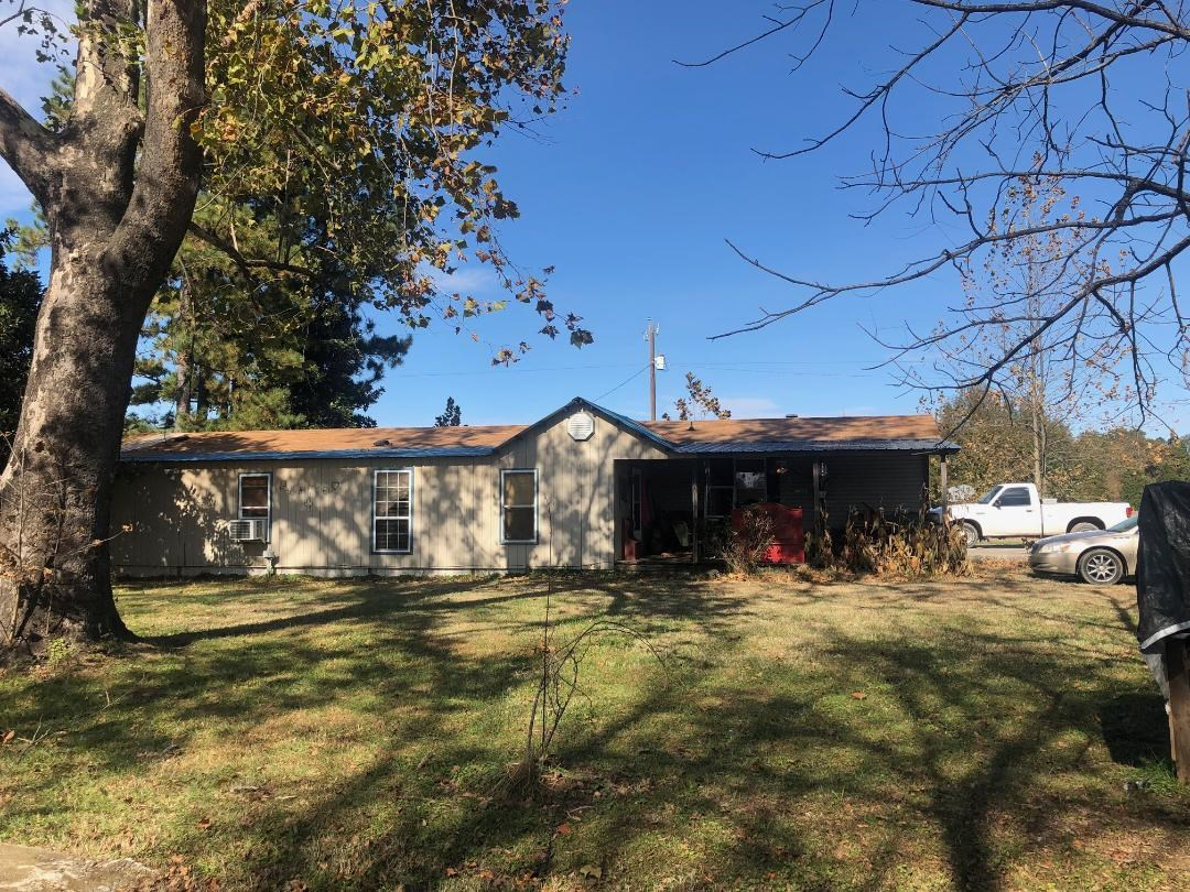 Country home with land for sale- Southeast Oklahoma