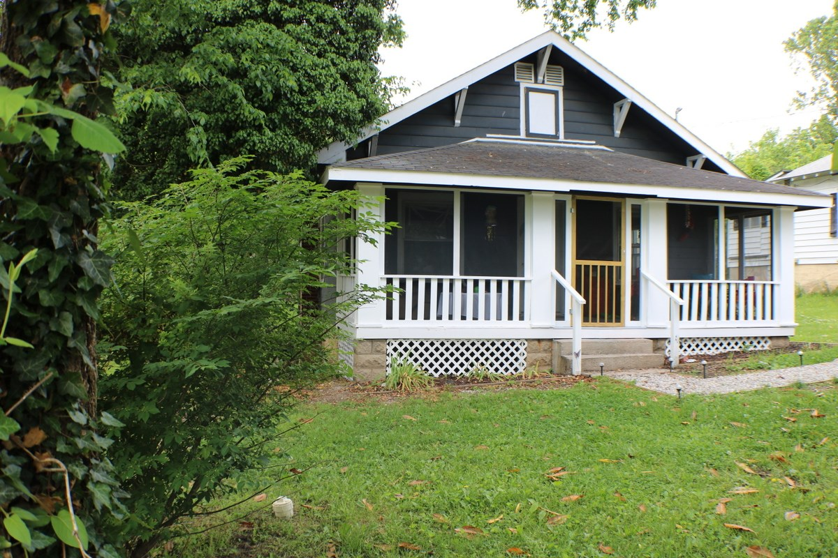 Updated home in Ava, Mo