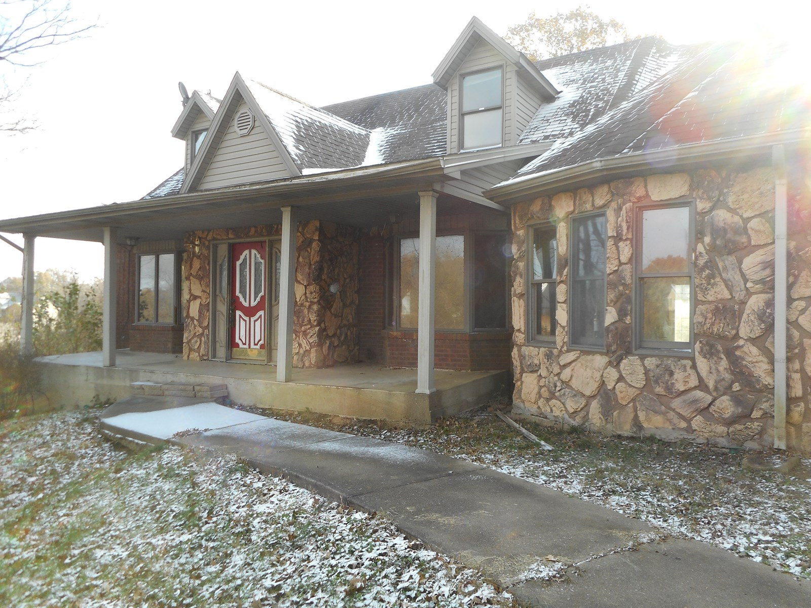 Equestrian Property For Sale in Scott City, Missouri