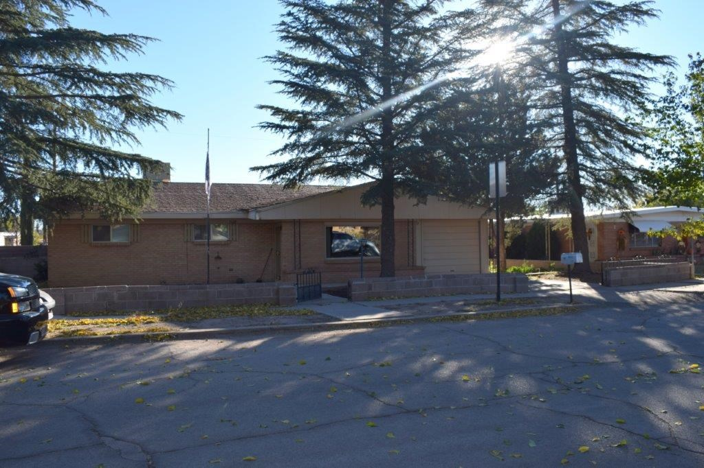 3 Bedroom home for sale in Deming NM