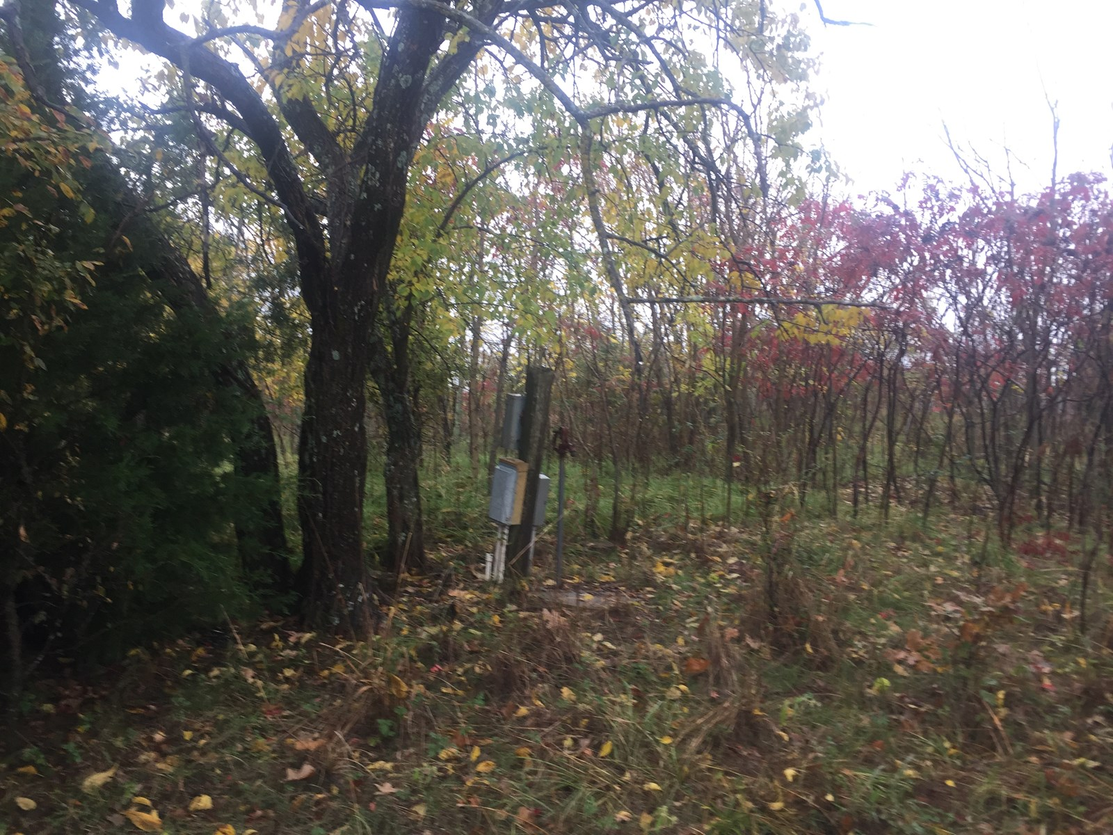 Land for Sale in Clayton,OK- Lake Sardis w/ Mountain Views