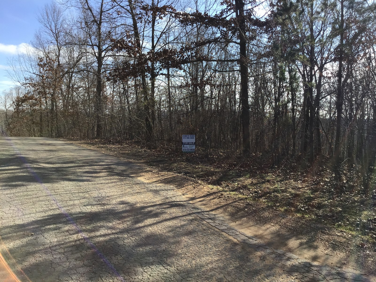 2 Acres Near Current River