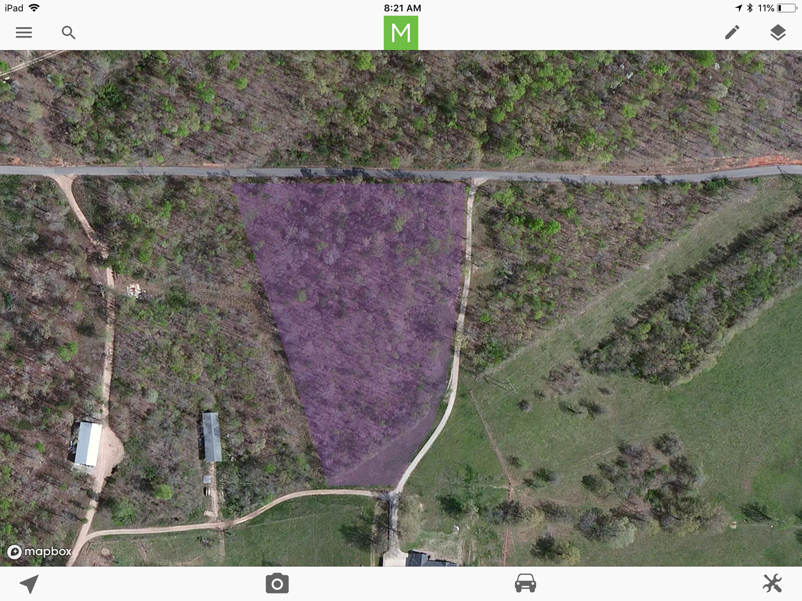 5 Acres of Land for Sale