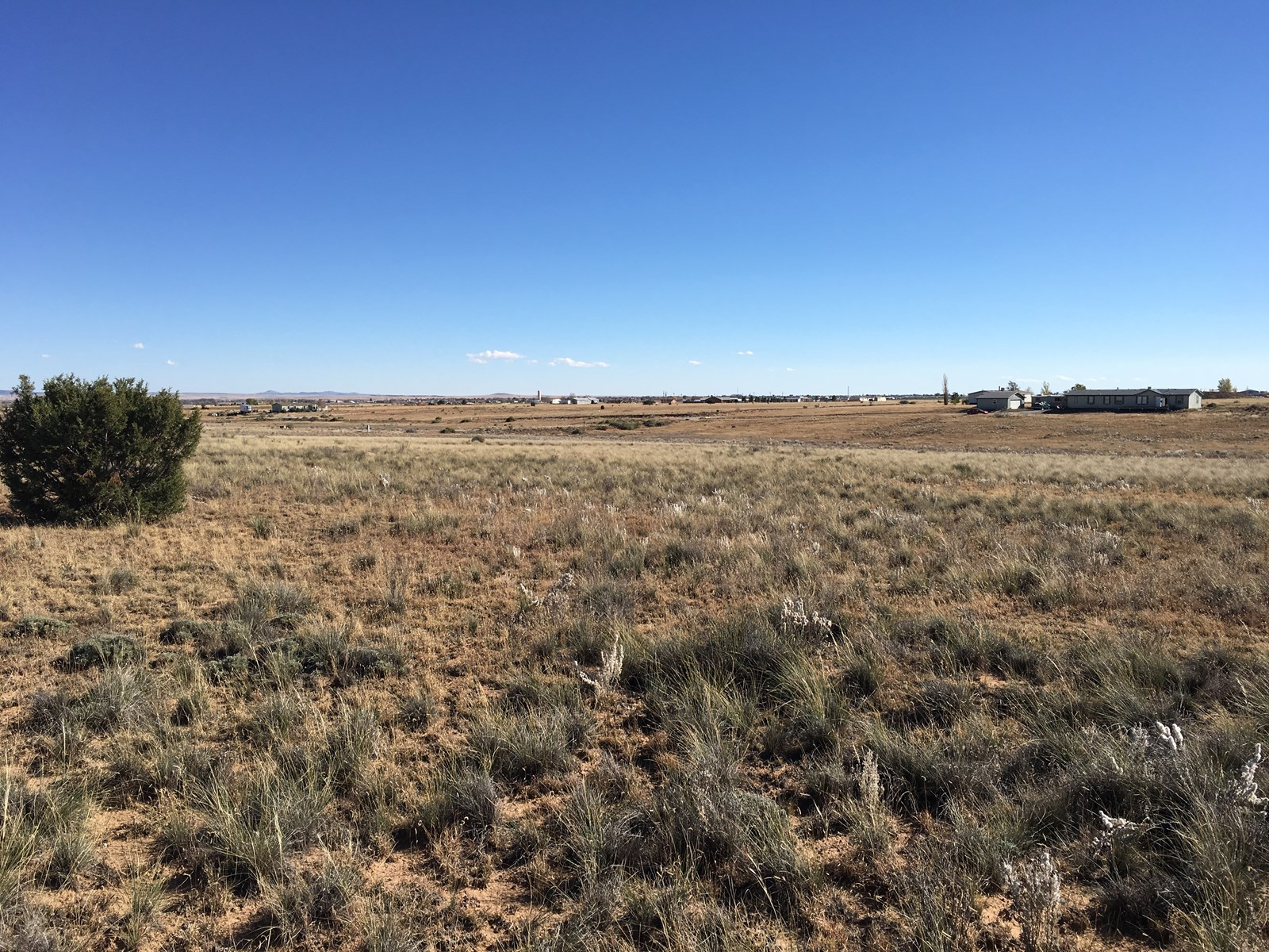 Santa Fe County New Mexico 10 Acres For Sale Near Moriarty