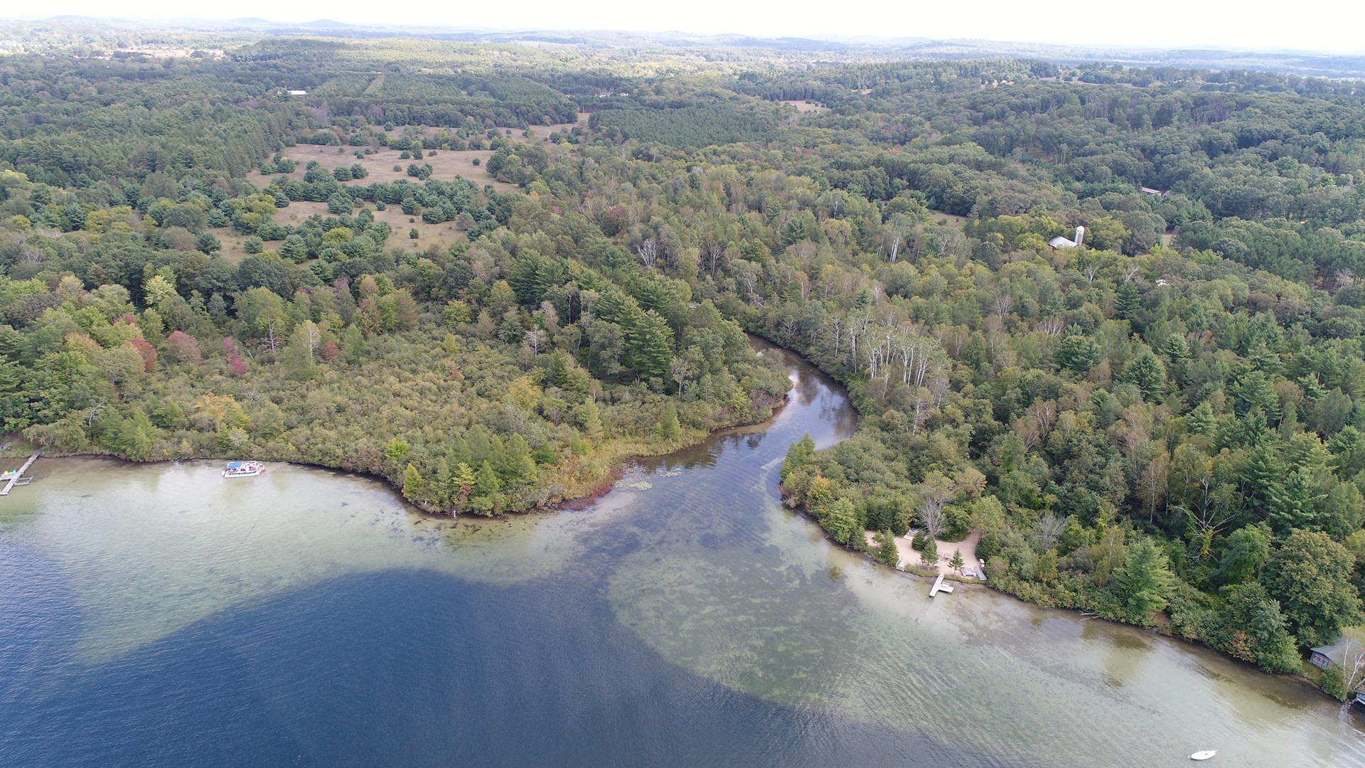 Development Opportunity for sale Waupaca Chain O' Lakes WI