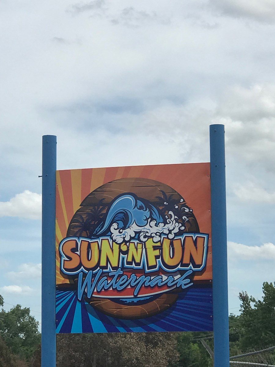 PONCA CITY OKLA BUSINESS FOR SALE.. SUN 'N FUN WATER PARK