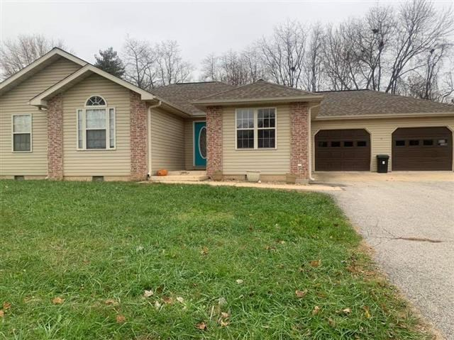 3 BEDROOM/2 BATH HOME FOR SALE IN MOUNTAIN VIEW, MISSOURI