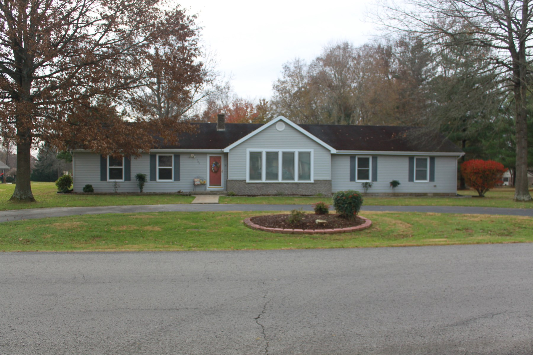 Ranch Style 3 Bedroom-2 Bath in Campbellsville  For Sale