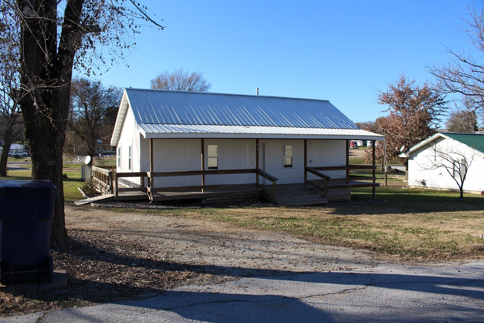 For Sale Mansfield, MO Residential or Commercial