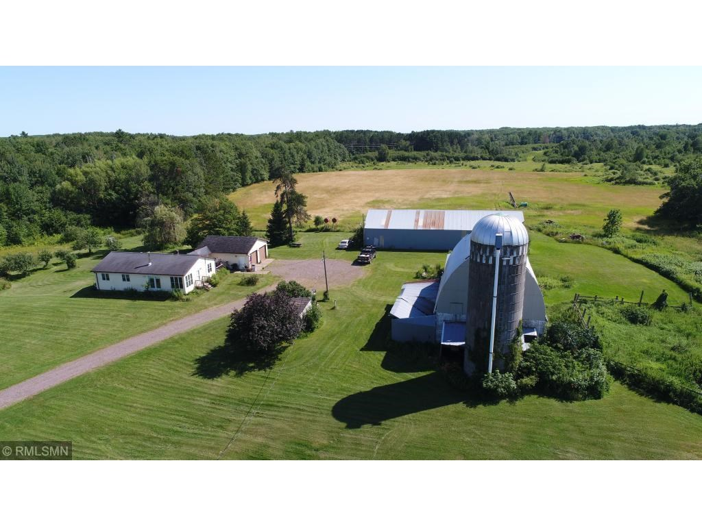 Hobby Farm, Country Home, Acreage Northern MN, Pine County