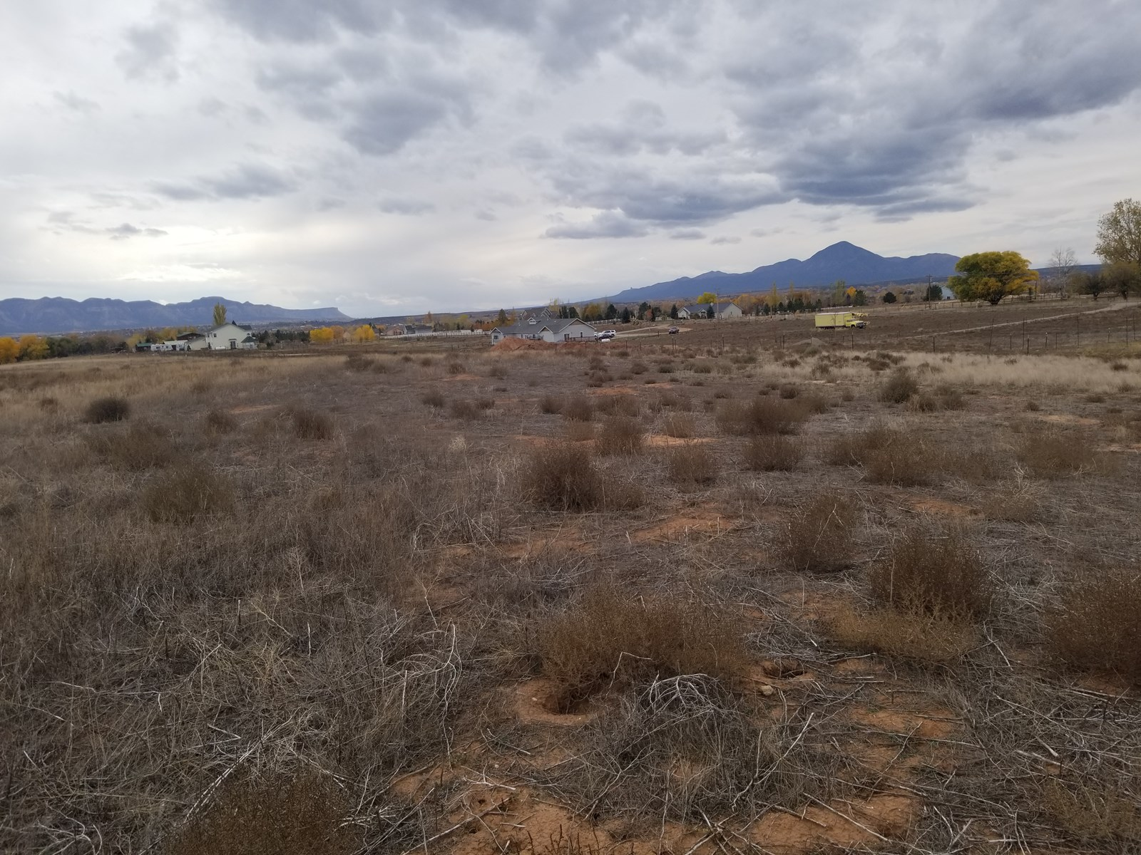 Land For Sale in Southwest Colorado Cortez CO Acreage Water