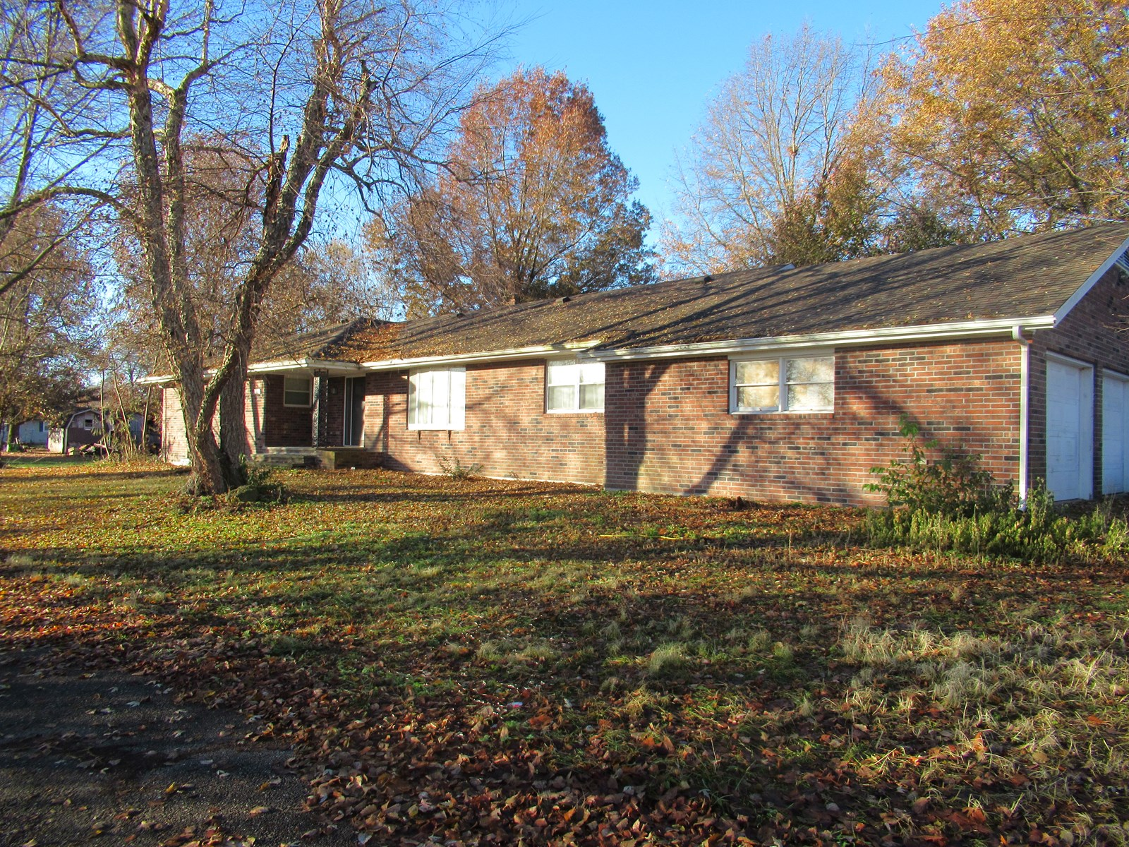 Home For Sale in Lockwood, Mo.