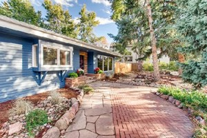 ABSOLUTE AUCTION – FULLY REMODELED BOULDER HOME