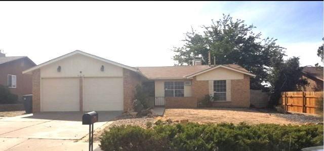 Albuquerque foreclosure for sale