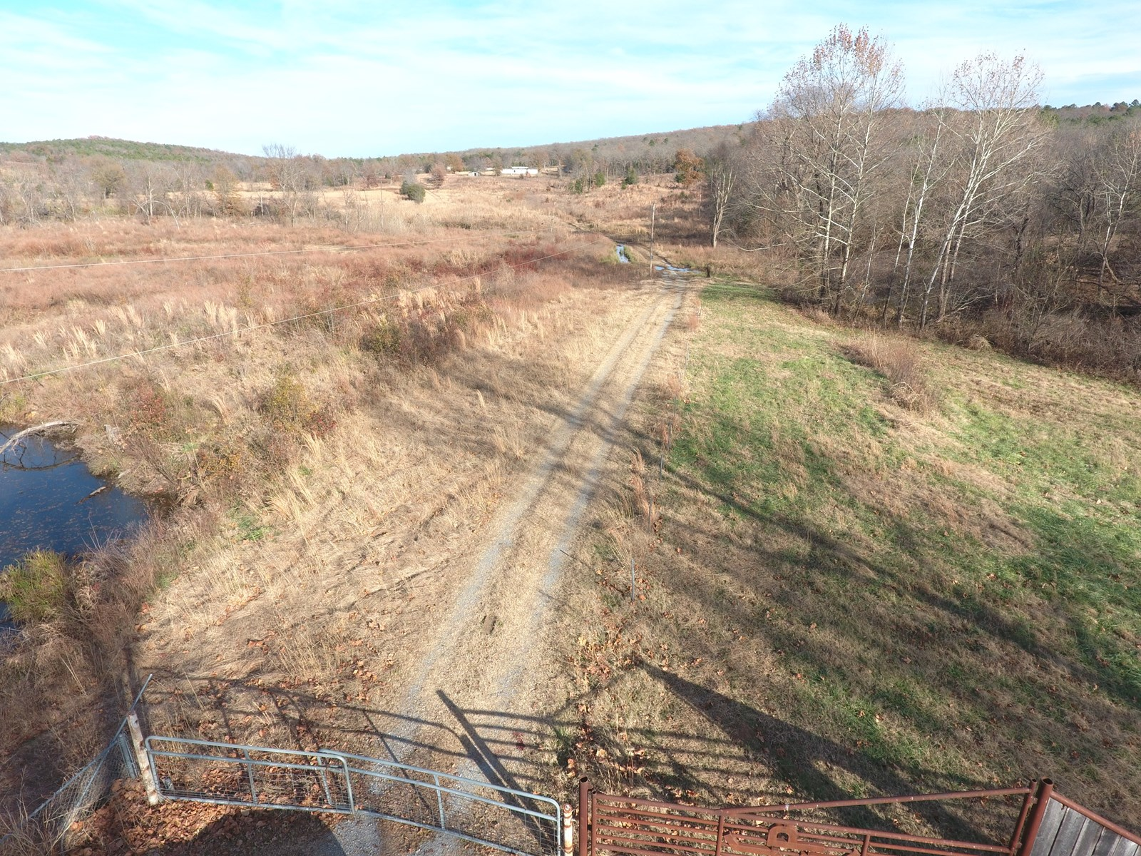 Hunting land for Sale- Southeast Oklahoma- Land for Sale