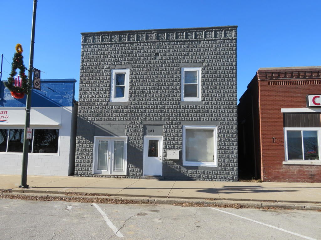 Multi Puropose Building For Sale Logan Iowa Updated rentals
