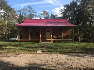 NEW COUNTRY HOME W/ GARAGE FOR SALE NEAR LAKE CUMBERLAND KY