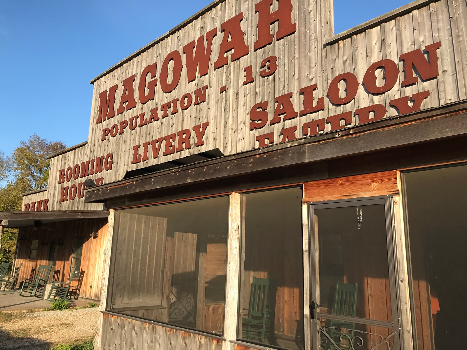 AUCTION-Magowah Ranch, Artesia,MS