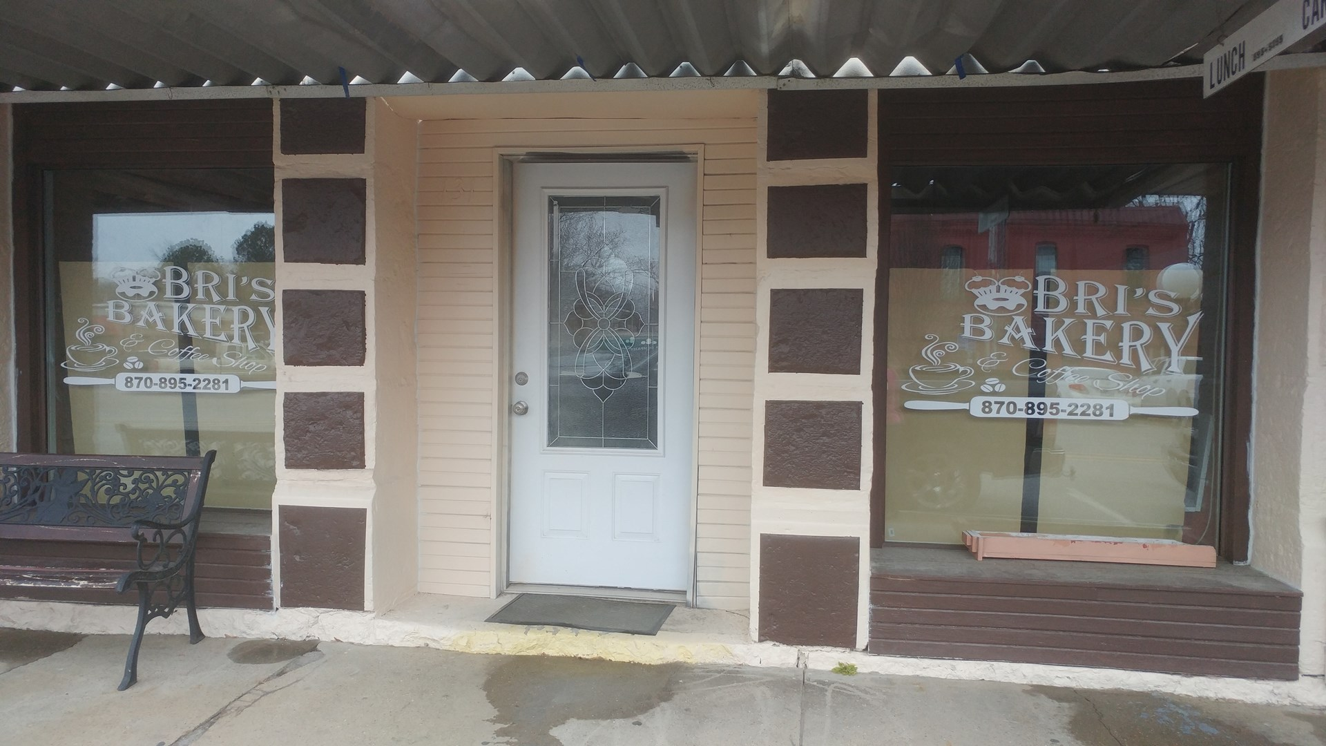 REDUCED!! ARKANSAS COMMERCIAL BUILDING FOR SALE